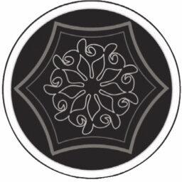 TMF Logo black full circle